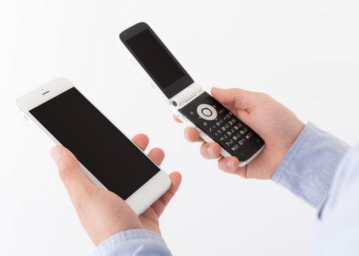 Flip Phones For Seniors