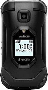 Kyocera DuraXV Extreme E4810 16GB Verizon Flip Phone