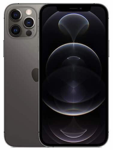 Apple iPhone 12 Pro (128GB, Graphite) Verizon's newest phones