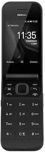 "Nokia 2720 Flip 4G 2.8"" Dual-core 2 MP Snapdragon 205 Phone"