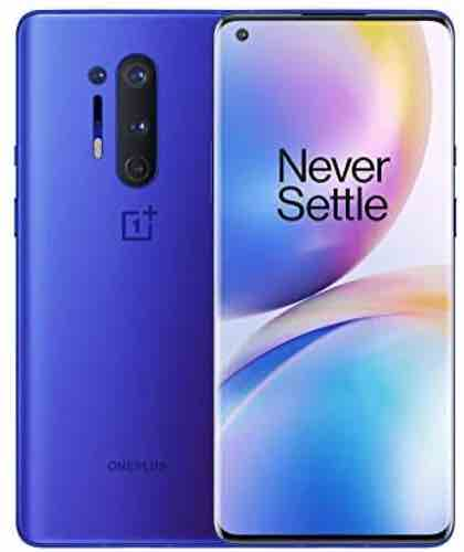 OnePlus 8T Plus 5G Unlocked Android Smartphone