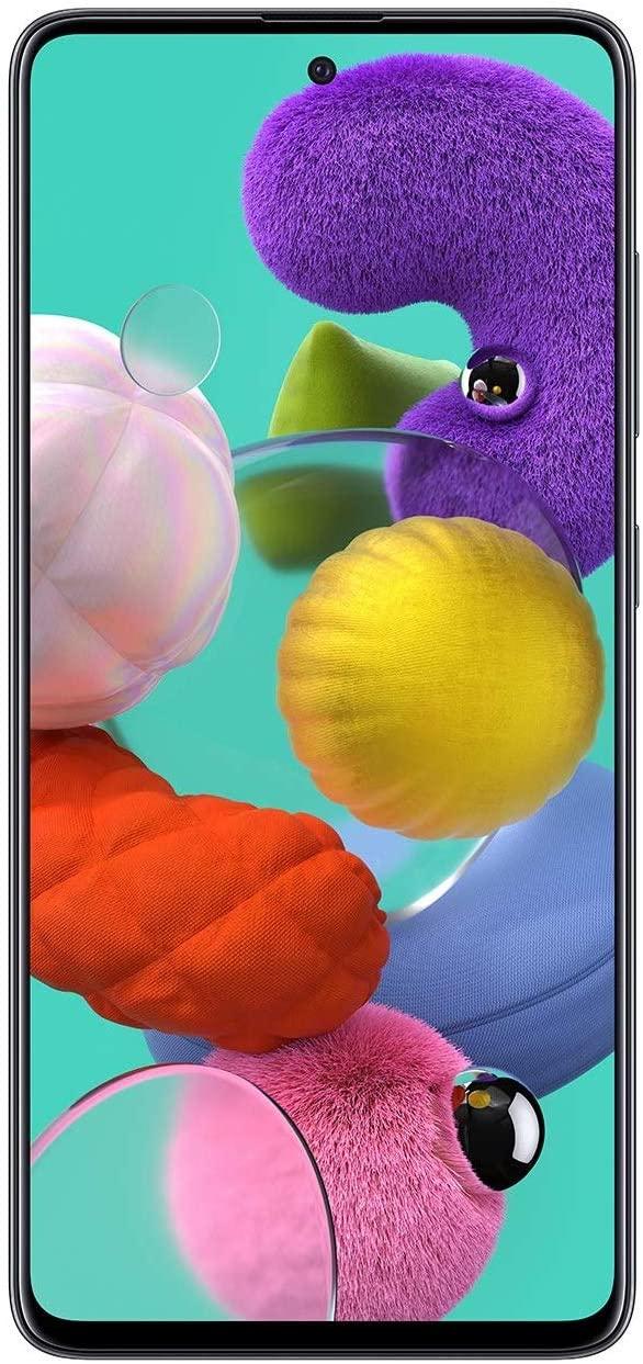 Samsung Galaxy A51 128GB Verizon's newest phones