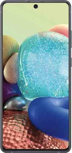 """Samsung Galaxy A71 5G Unlocked,6.7""""AMOLED Screen,128GB"""