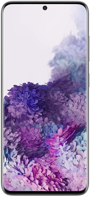 Samsung Galaxy S20 5G Verizon's newest phones