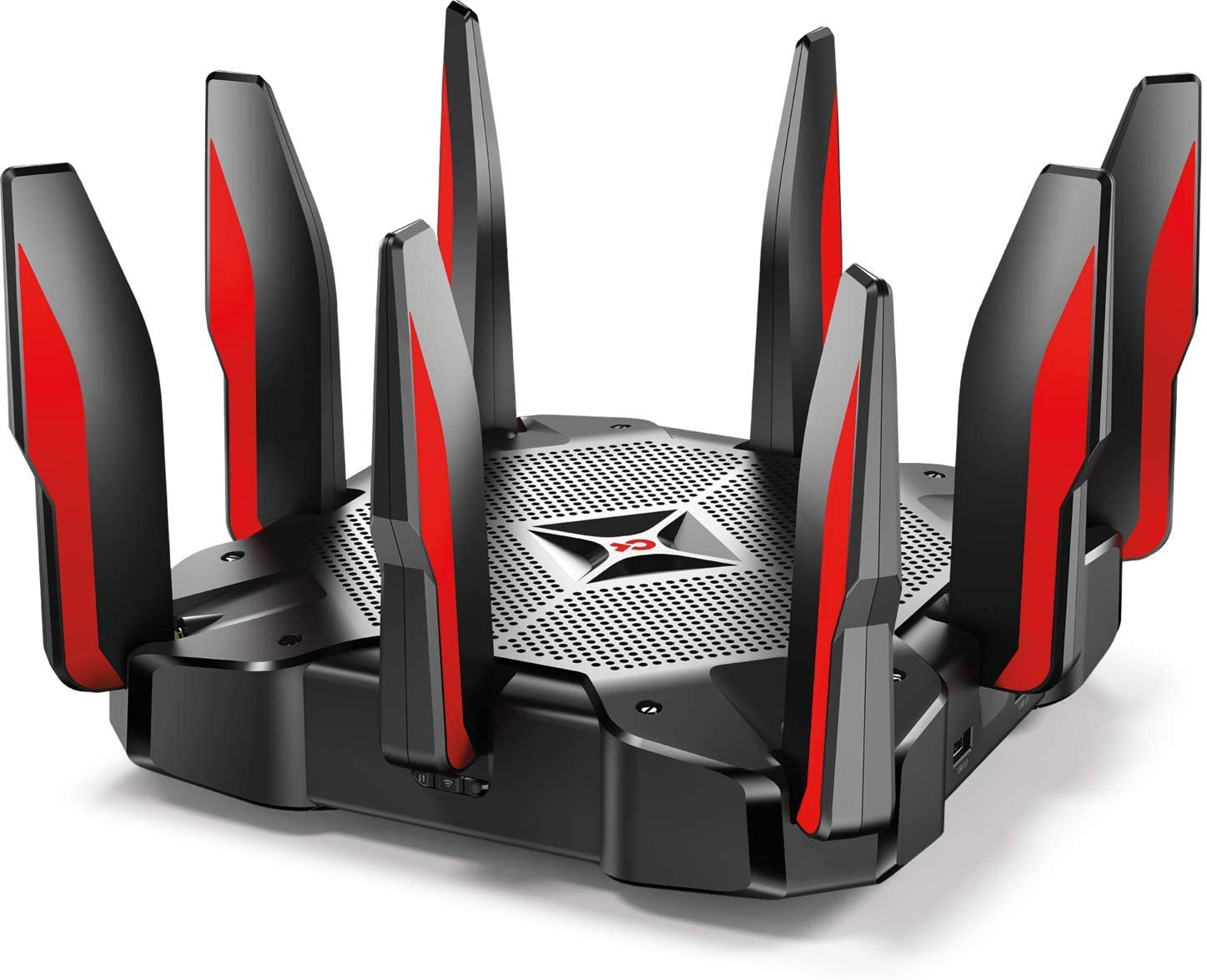 TP-Link AC5400 Tri Band WiFi Gaming Router(Archer C5400X)