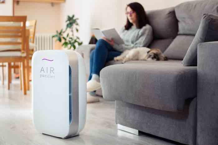 Home Depot Air Purifier