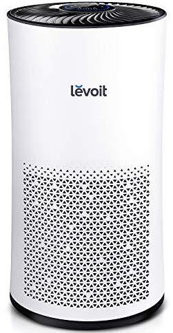 Levoit air purifier lv-h133 100% ozone free